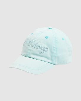 Hello Summer - Snapback Cap for Women  Z9CM04BIF1