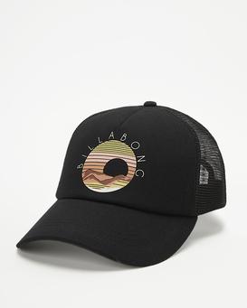 Aloha Forever - Trucker Cap for Women  Z9CT01BIF1