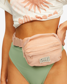 Pack It Up - Bum Bag for Women  Z9TV05BIF1