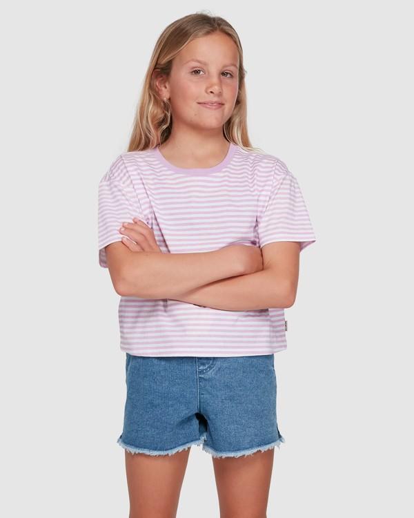 0 Malibu Short Sleeve Tee  5503002 Billabong