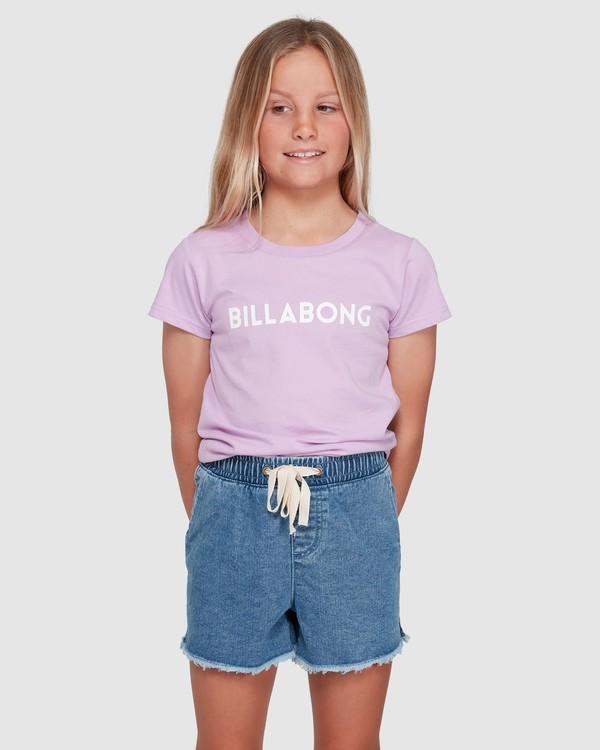 0 New Day Shorts Purple 5503342 Billabong