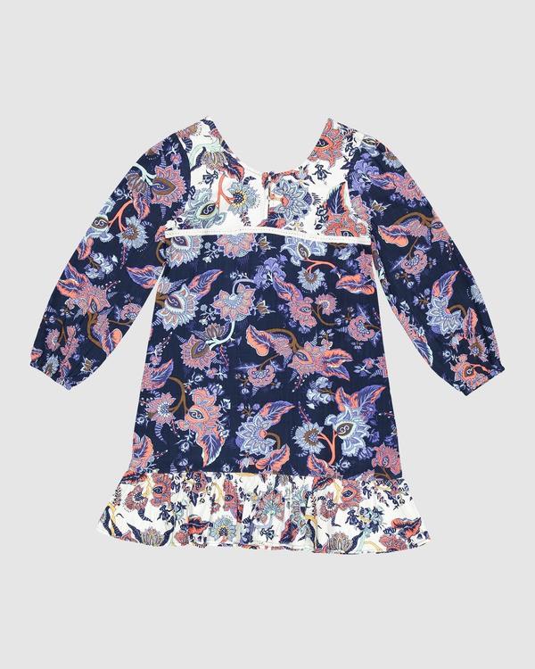 0 Gypsy Dress Blue 5507472 Billabong