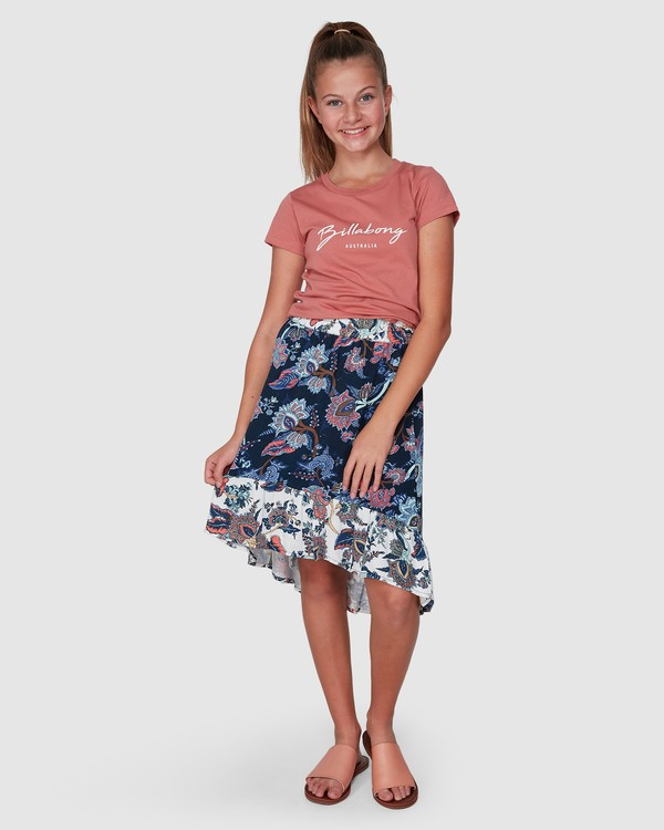 0 Gypsy Skirt  5507521 Billabong