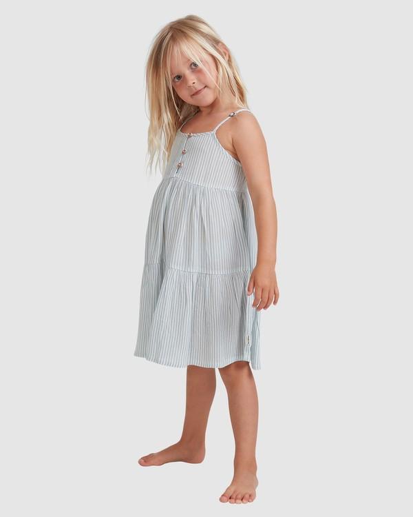 0 Girls 0-5 On The Beach Dress  5513465 Billabong