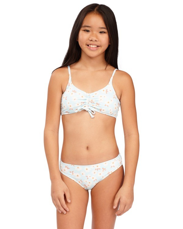 0 Girls' Picked For You Trilet Bikini Set  5513704 Billabong