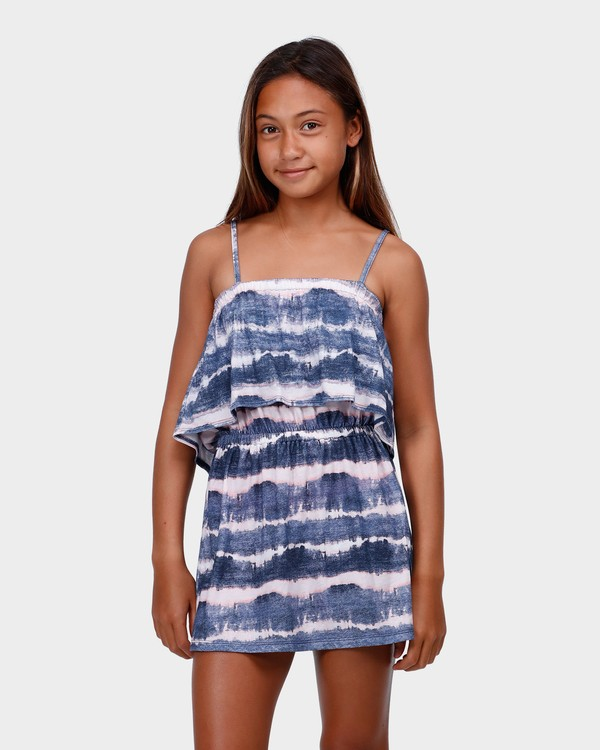 0 Drift Lines Dress  5571471 Billabong