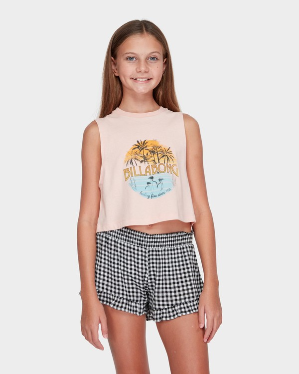 0 ENVY THE SWEET SH  5582279 Billabong