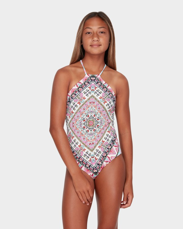 0 TEEN MOONTRIBE ONE PIECE  5582559 Billabong
