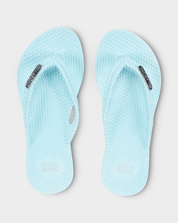 0 Kicks Thongs Blue 5661853 Billabong