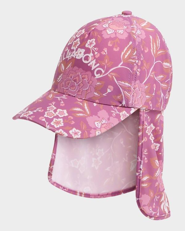 0 Take A Trip Hat Purple 5692306 Billabong