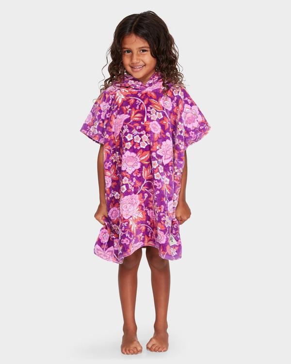 0 Take A Trip Towel Purple 5692722 Billabong