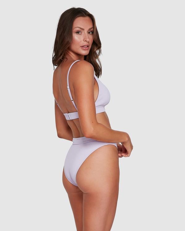 0 Sand Dunes Maui Rider Bikini Bottoms Purple 6503870 Billabong
