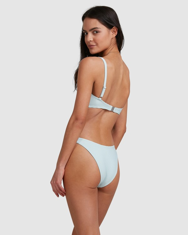 0 Tanlines Hike Bikini Bottoms Blue 6503944 Billabong