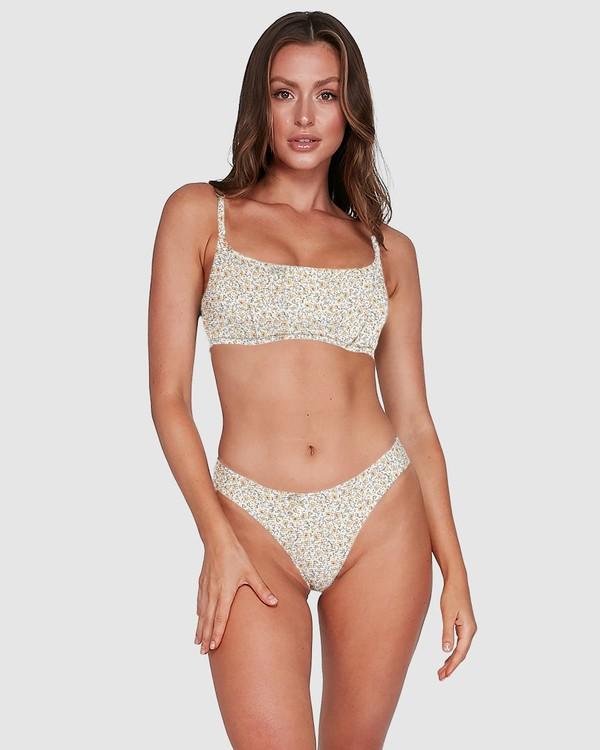 0 Summer Mia D/DD Bra Bikini Top Beige 6503948 Billabong