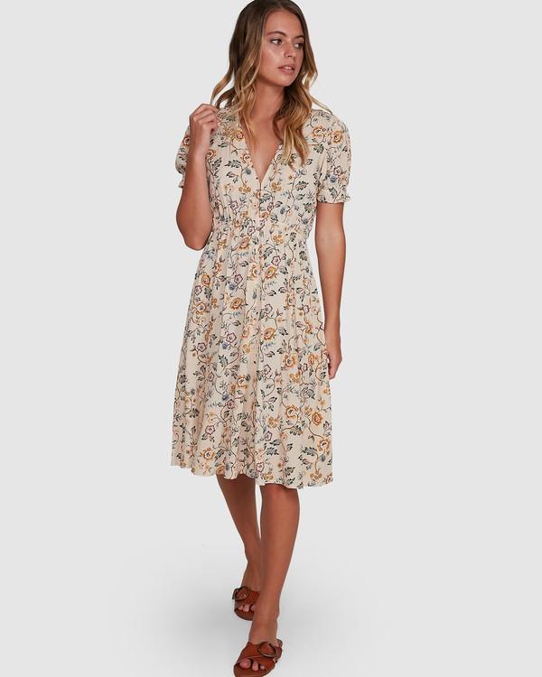 0 This Gypsy Dress Pink 6504470 Billabong