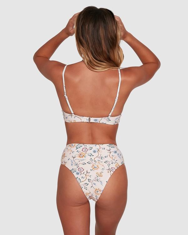0 This Gypsy Hi Maui Bikini Bottoms Pink 6504783 Billabong