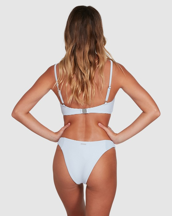 0 Marina Hike Bikini Bottoms Blue 6504788 Billabong