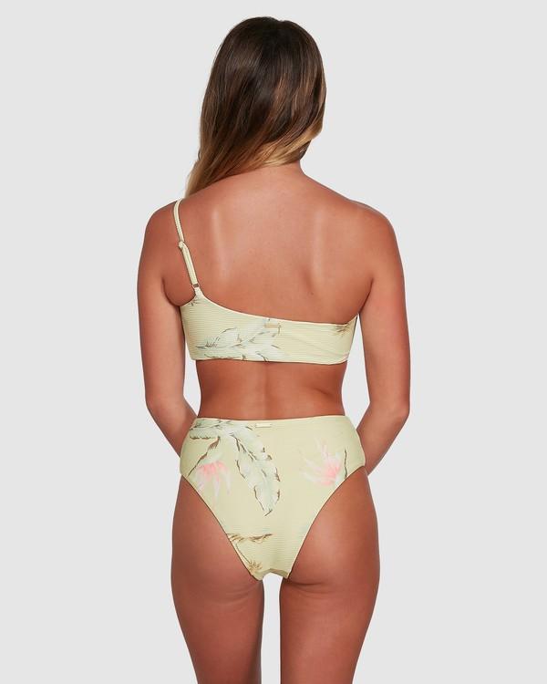 0 Maui Babe Hi Maui Bikini Bottoms Yellow 6504797 Billabong