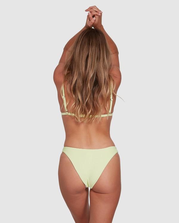 0 Tanlines Hike Bikini Bottoms Green 6504849 Billabong