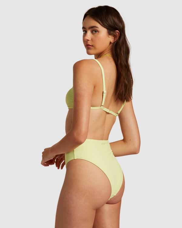 0 Tanlines High Maui Bikini Bottoms Green 6504850 Billabong