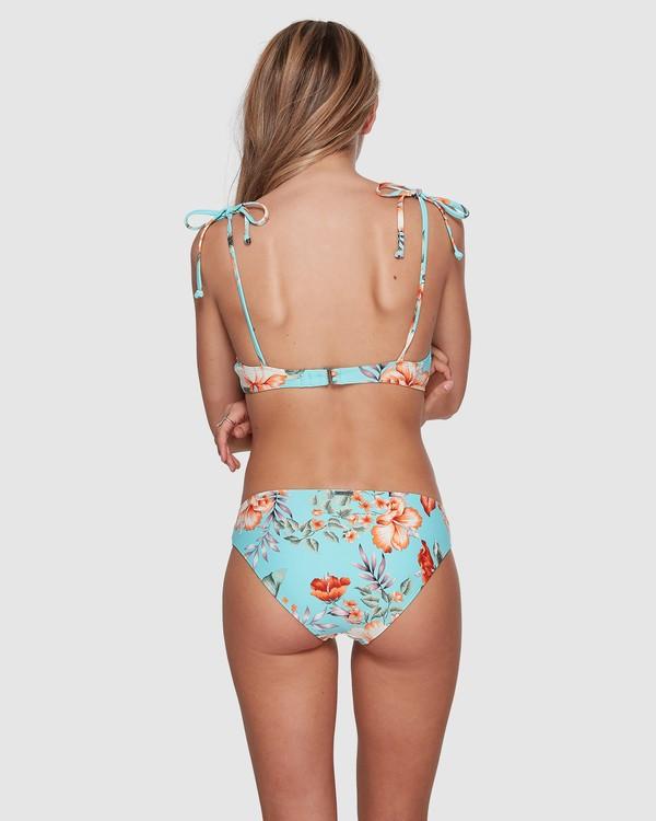 0 Oasis Lowrider Bikini Bottoms Blue 6507553 Billabong