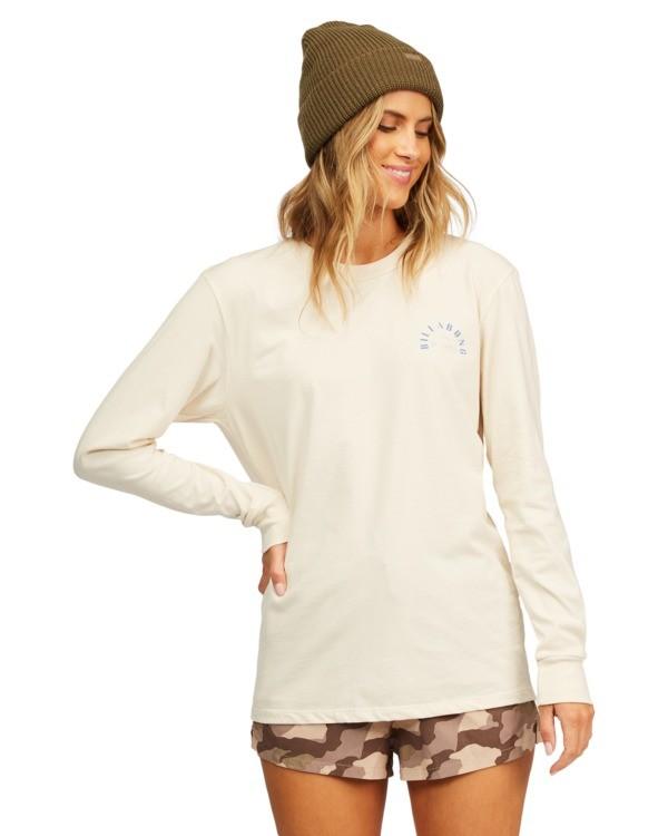 0 A/Div Long Sleeve T-Shirt White 6513072 Billabong