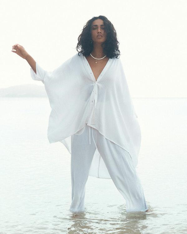 0 Beach Dream Pants White 6513433 Billabong