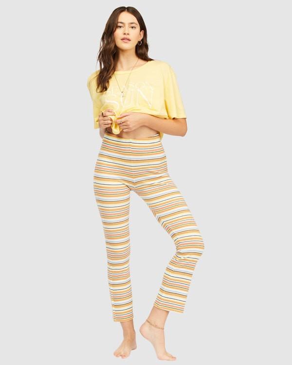 0 Good Times Pants Grey 6513443 Billabong