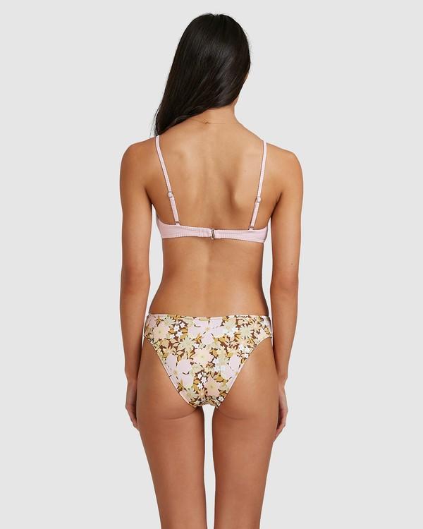 0 Sweet Dreams Bondi Bikini Bottoms Brown 6513761 Billabong