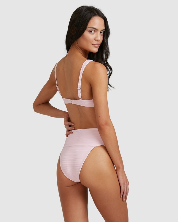 0 Tanlines Kauai Bikini Bottoms Pink 6513768 Billabong