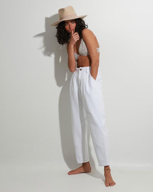 0 Soul Pants Beige 6517436 Billabong