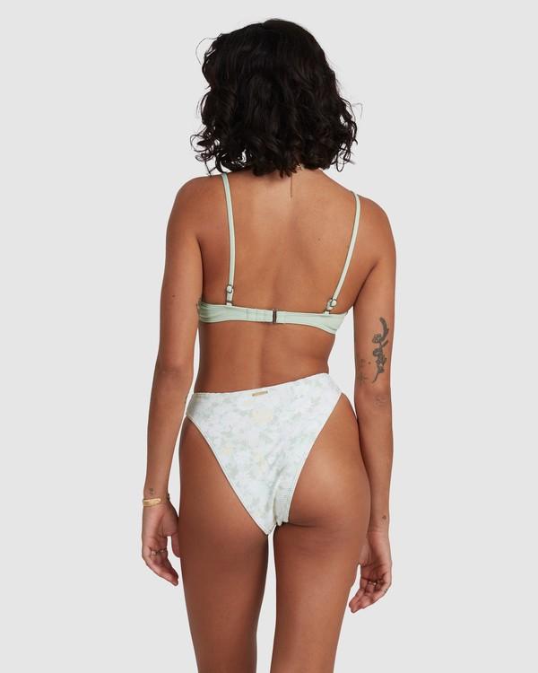 0 Melody Havana Bikini Bottoms Yellow 6517984 Billabong