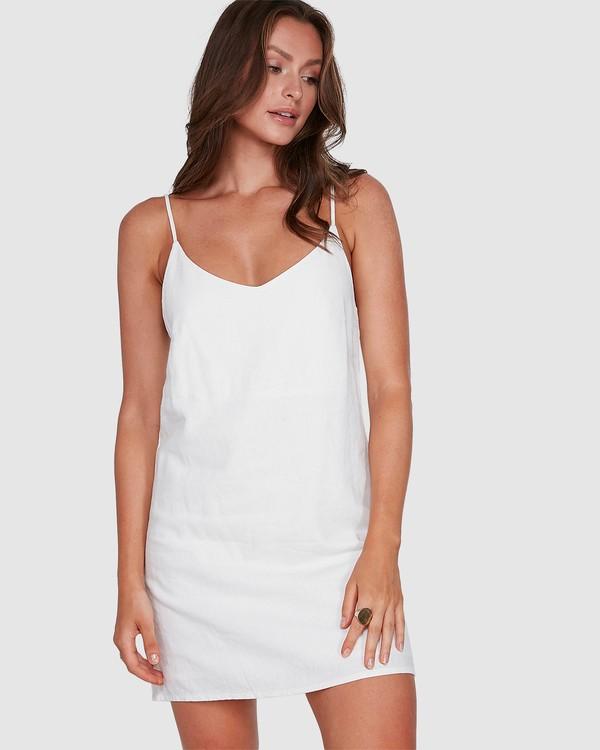 0 SUMMER LOVE DRESS White 6572476 Billabong