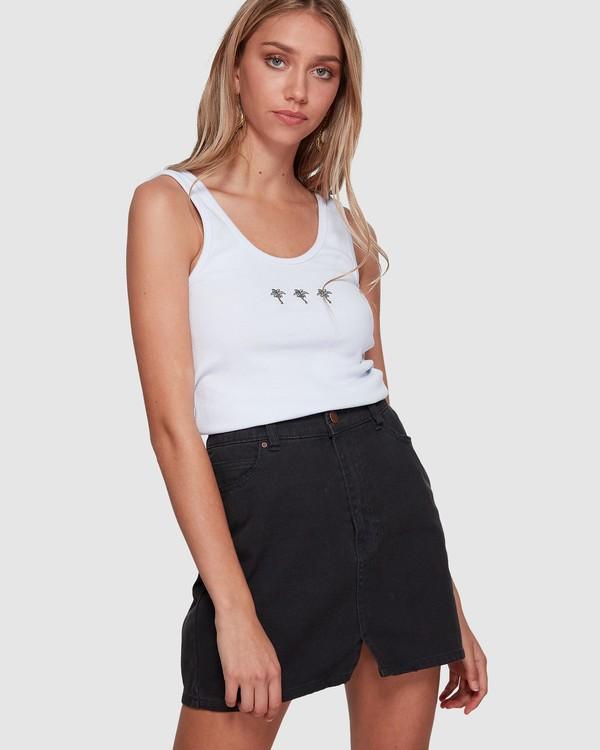 0 Black Magic Skirt Black 6581526 Billabong