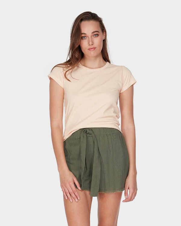0 CLOUDSTONE SHORT Green 6582287 Billabong
