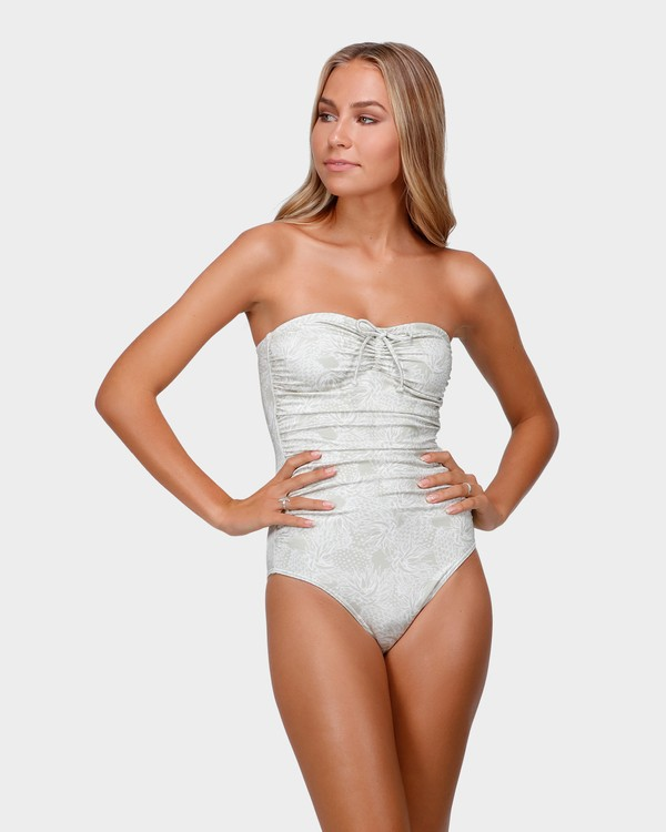0 DAY DREAMS ONE PIECE Green 6585574 Billabong
