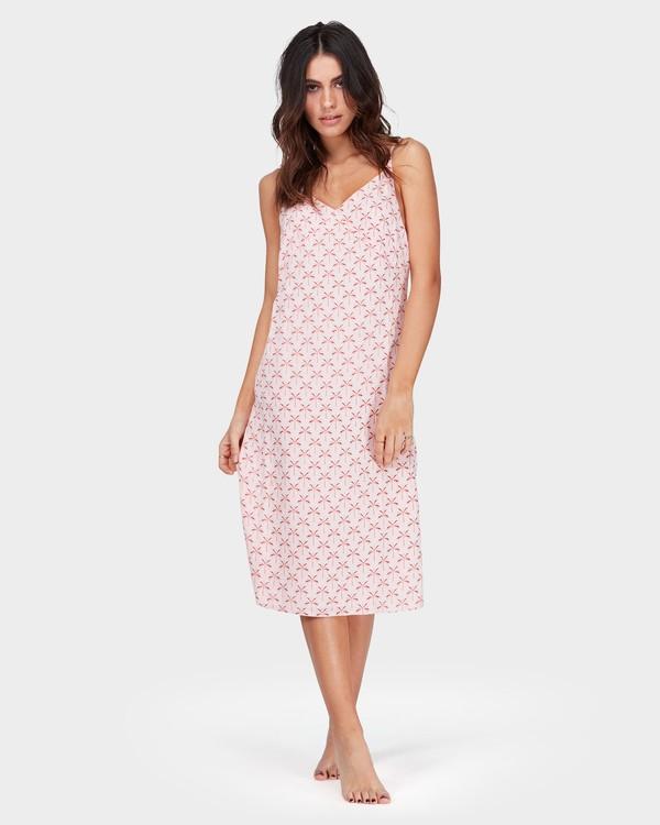 0 PALMERA SLIP DRESS Pink 6586478 Billabong