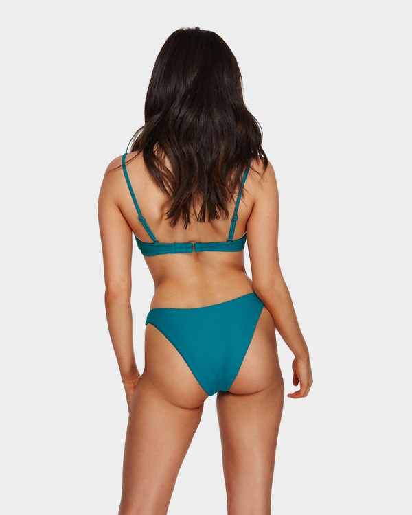 0 TANLINES HIKE BIKINI BOTTOM Blue 6591633 Billabong