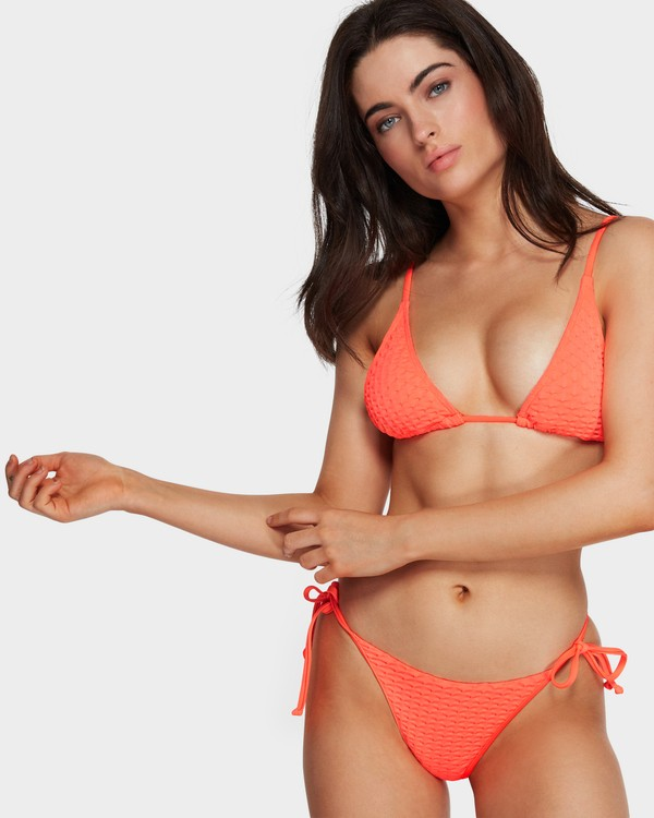 0 LOVELOCK LONG TRI Orange 6591665 Billabong