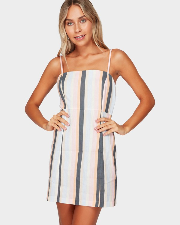 0 Zion Dress  6592481 Billabong