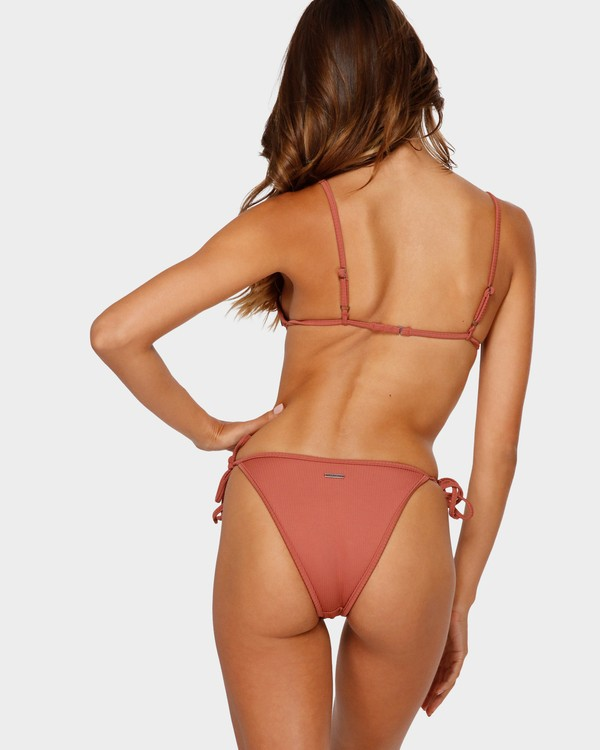 0 KISSED BY THE SUN Brown 6595857M Billabong