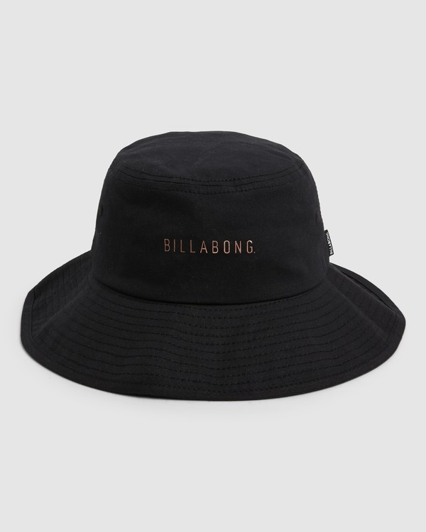 0 Jane Hat Black 6603301 Billabong