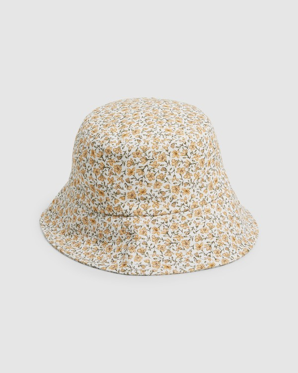 0 Summer Love Hat Beige 6603305 Billabong