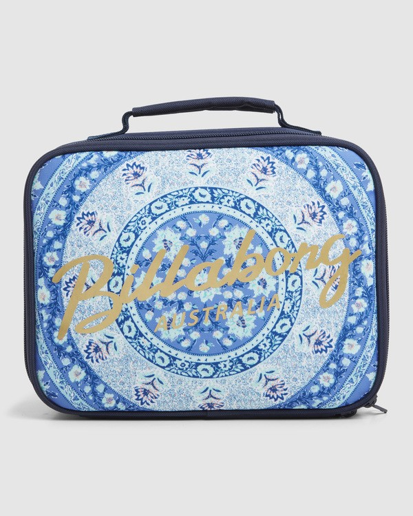 0 Graceful Lunchbox Blue 6603503 Billabong