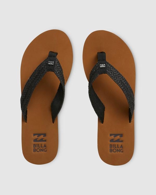 0 Kai Sandals Black 6603813 Billabong