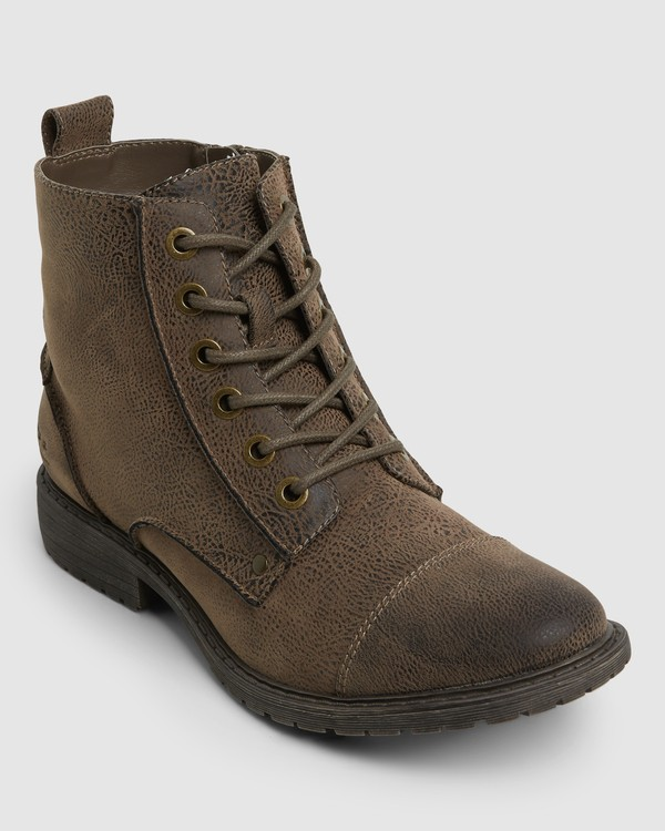 0 Willow Way Boot Brown 6603871 Billabong