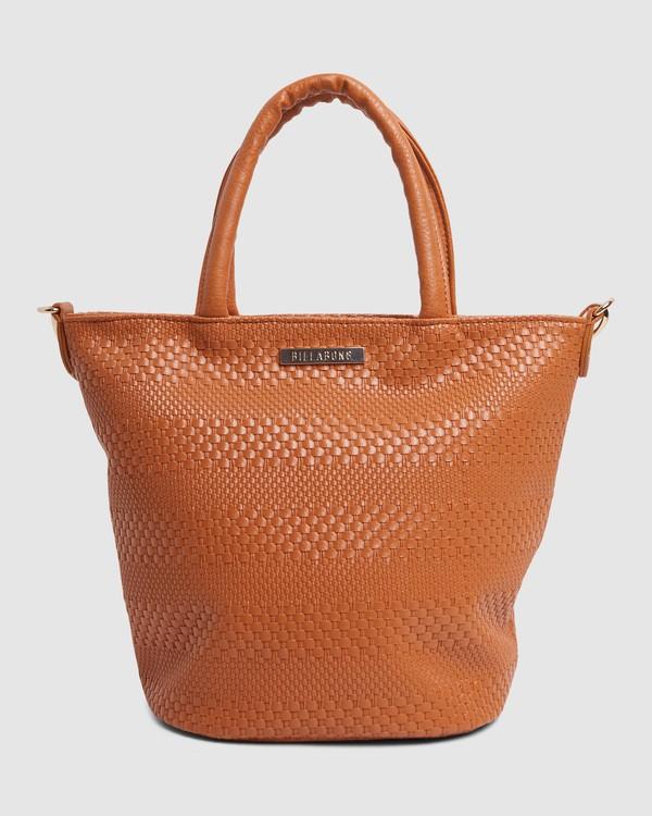 0 Brunchin Carry Bag Beige 6604111 Billabong