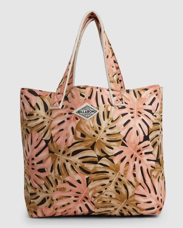 0 Hula Palm Carry Bag Black 6604113 Billabong