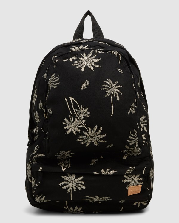 0 Rock Island Backpack Grey 6607010 Billabong