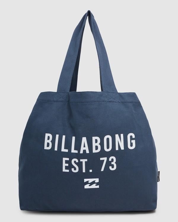 0 Ocean Beach Bag Blue 6607102 Billabong